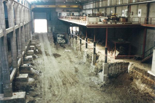 Madrid 1985 (Interiores)