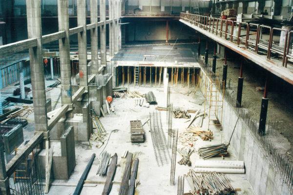 Madrid 1985 (Interior)